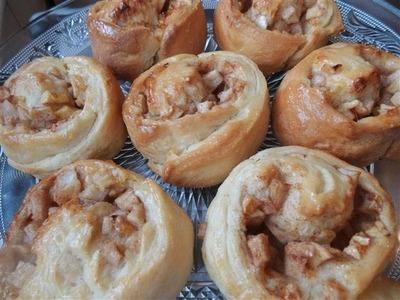 Birnenschnecken Vegan.meine Torten und Kuchenwelt