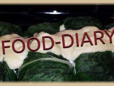 WHAT I EAT - FOOD-DIARY vegan - 7 Tage - Rezeptideen