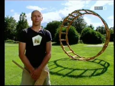 ZIRKUS MEER - Walter Moshammer - Leonardo Ring