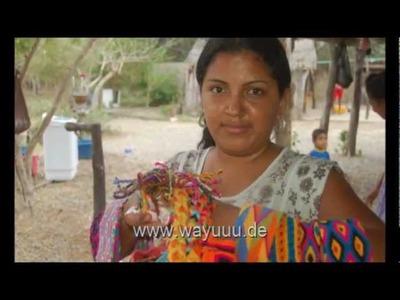 Wayuuu Mochila taschen bags 1