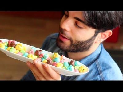 6 coole Dinge Die Man Mit POPCORN Machen Kann Emrah