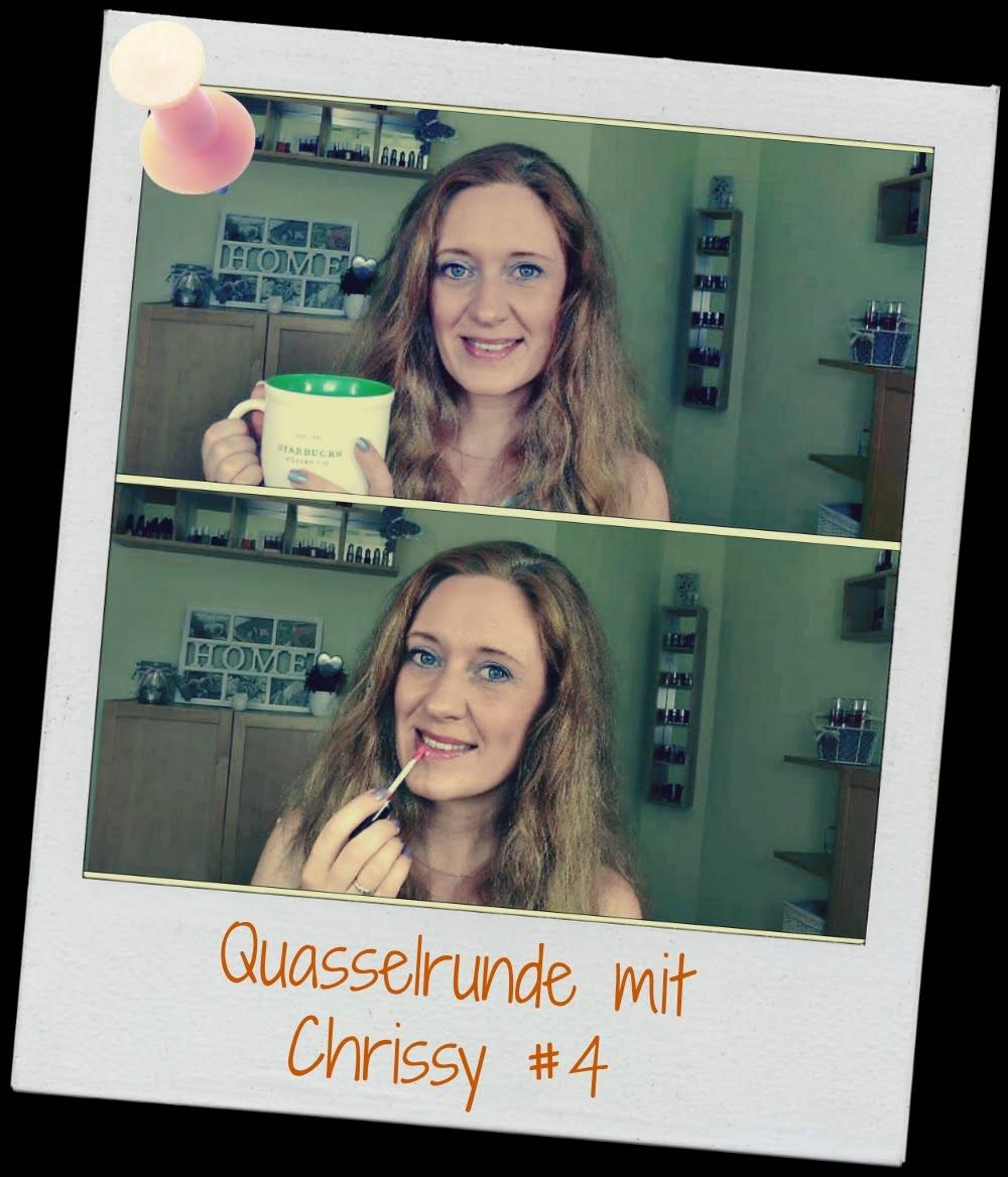 Quasselrunde mit Chrissy #4 ~ Urlaubspläne | Back to the Basics | Schmuck | Haare färben.