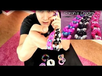 Rainbow Loom Armband Sammlung - mit Anleitungen