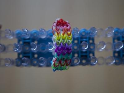 Rainbow Loom Dreifach Armband Deutsch