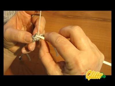 Stricken für Anfänger - Stricken lernen - Stricken Anleitung