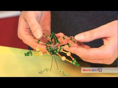 Bastelzeit TV 92 - Perlenfiguren