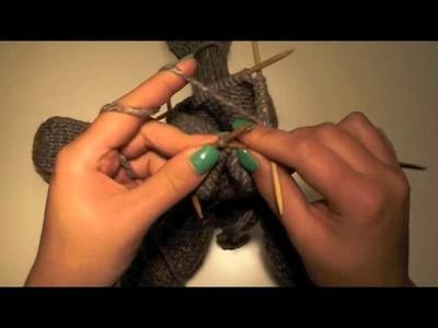 Teddy stricken | Teil 6 | Der Kopf