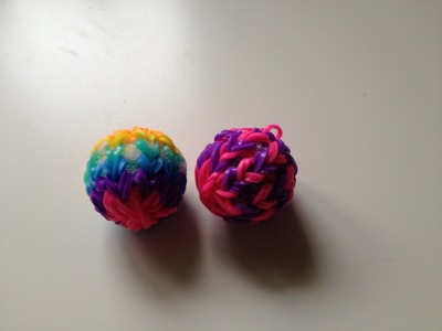 Loom Bands 3D Ball