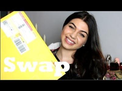 Swap.Tauschpaket mit Nhitastic & Nihan0311