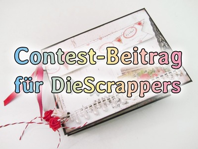 [Contest-Beitrag] Für den 50+-Scrapperscontest :)