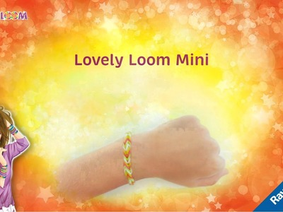 So Styly: Lovely Loom - Lovely Loom Mini - Video-Anleitung