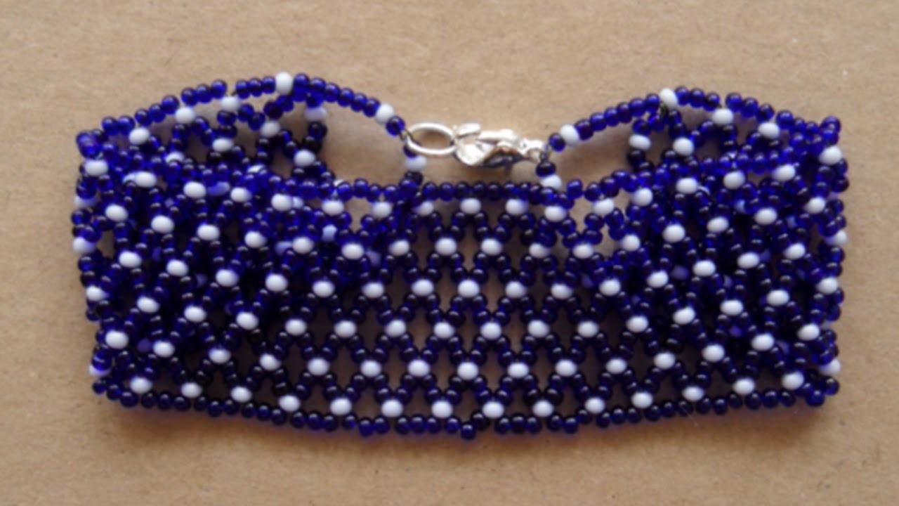 Ein Elegantes Perlenbesetztes Armband Herstellen - DIY Style - Guidecentral