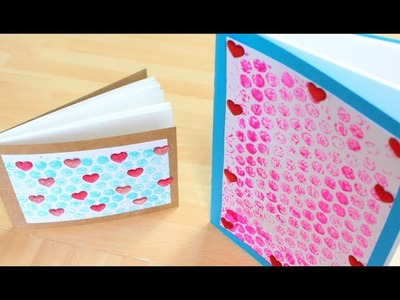 Schulheft Verzierungen | How To Make School Book Decorations