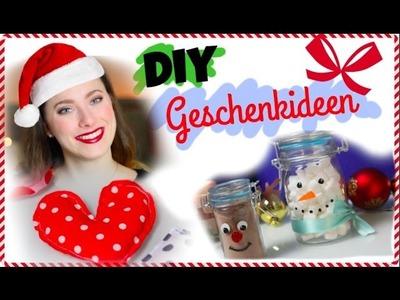DIY Weihnachtsgeschenke| #CHRISTMASWITHJACKY