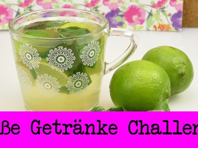 DIY Inspiration Challenge #37 Heiße Getränke  DIY | Kathis Challenge | Tutorial - Do it yourself