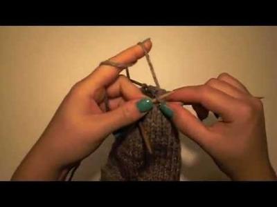 Teddy stricken | Teil 4 | Die Armlöcher