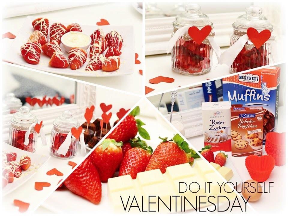DIY Valentinesday