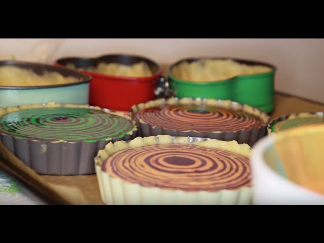 Youtube inspired Halloween Cheesecake | DIY Halloween Snacks