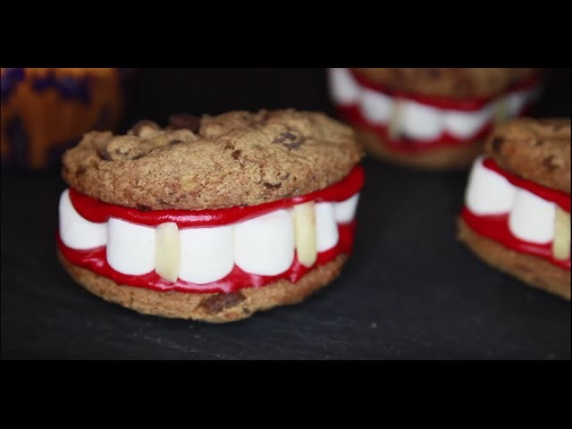Pinterest inspired Halloween Bites | DIY Halloween Snacks