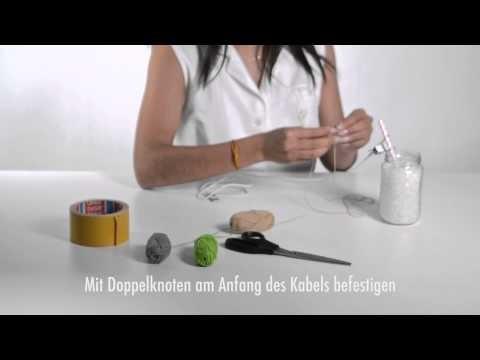 SisterMAG präsentiert: DIY Ladekabel