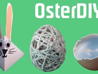 The DIY Maker - Ostern DIY