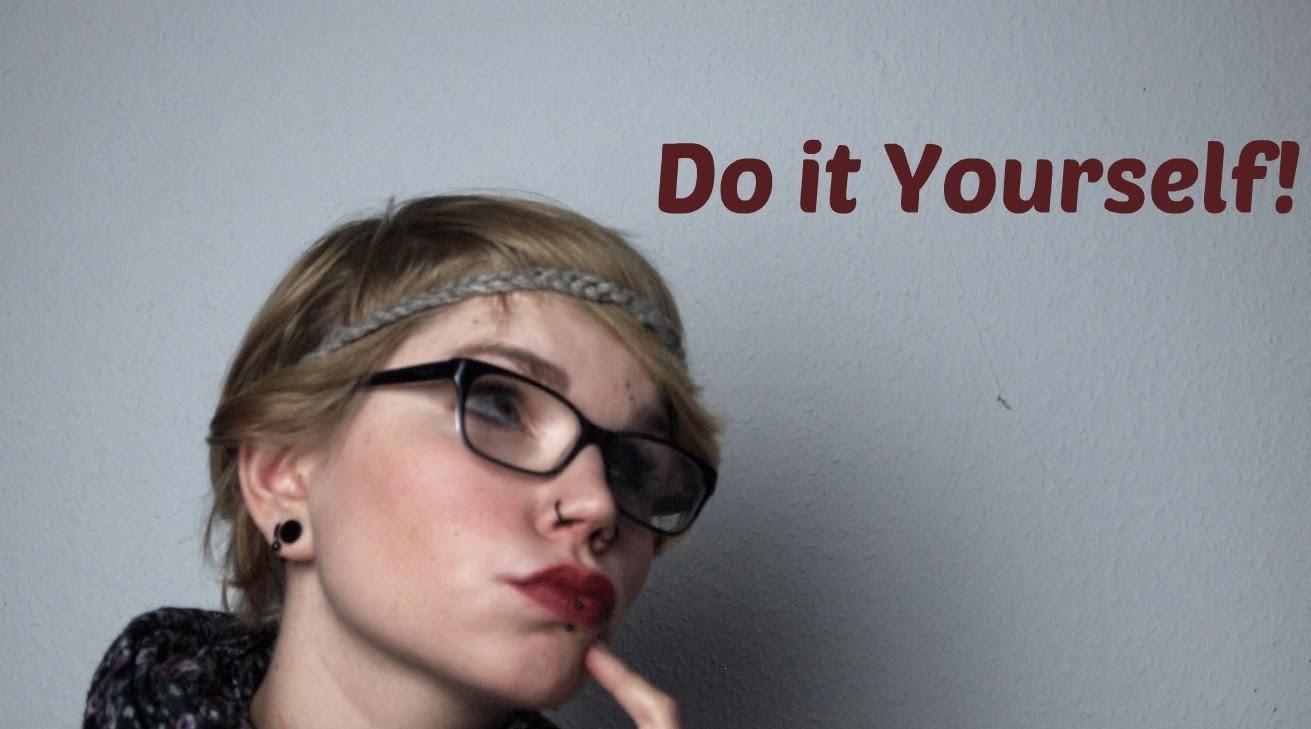 DIY: Haarband, leicht gemacht