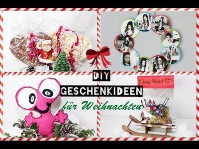DIY Weihnachtsgeschenke! | Diana's Welt
