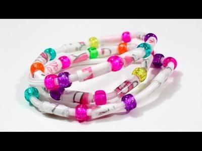 DIY Ideen | Armband selber machen | Hello Kitty Armband | Geschenkideen deutsch