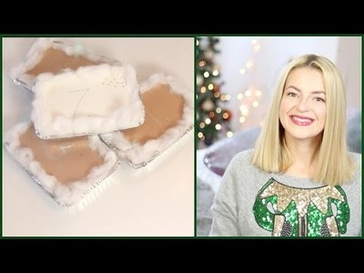 LAST MINUTE Adventskalender DIY - Adventskalender selber machen 2015 -Diana Delo