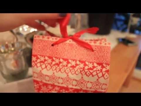 ♡ Last Minute Geschenk DIY  ♡ II #XMASwithGirly ♡