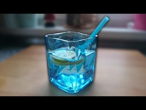 DIY Geschenkidee - Flaschen mit Glasschneider trennen. schneiden Trinkgläser selber gestalten
