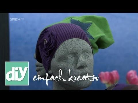 Modische Winteraccessoires | DIY einfach kreativ