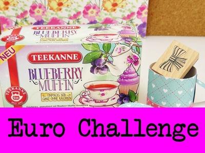 DIY Inspiration Challenge #35 Geschenke für unter 5€ | Kathis Challenge | Tutorial - Do it yourself