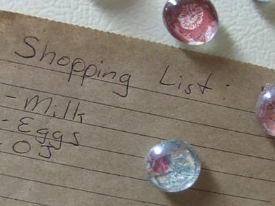 Lustige Perlenmagnete Herstellen - DIY Home - Guidecentral