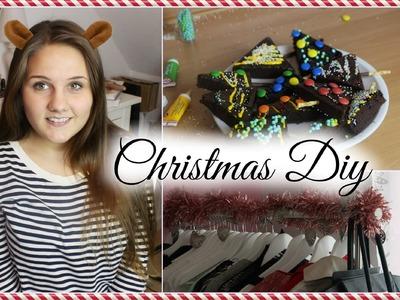 DIY Weihnachtsdeko, Geschenkidee & Backidee!