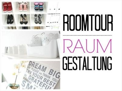 Roomtour I Raumgestaltung I DIY Wohlfühloase
