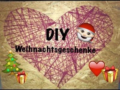 Schöne DIY (Weihnachts)Geschenke | ourlife DP