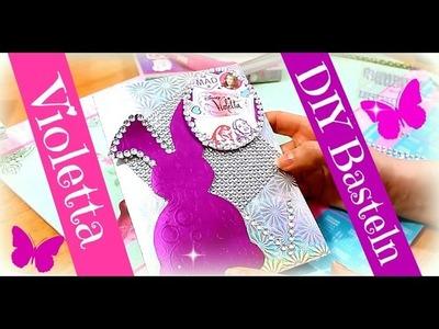 Violetta Geschenkideen zu Ostern | stylische Osterkarte | DIY Inspiration Basteln