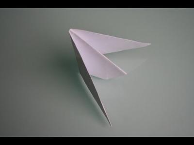 Knalltüte falten paper toy