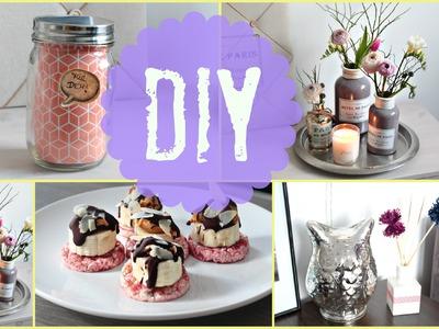 4 DIYs zum Wohlfühlen ❤ #diymitsarah