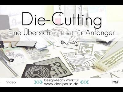 Die Cutting | Stanzen von verschiedenen Herstellern unter der Lupe