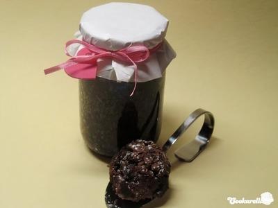 Tutorial: Schokoladenkuchen aus dem Glas
