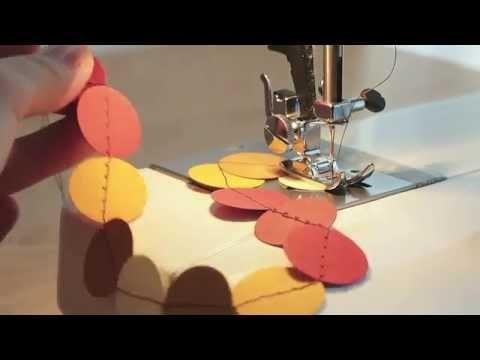 DIY | Herbstgirlande
