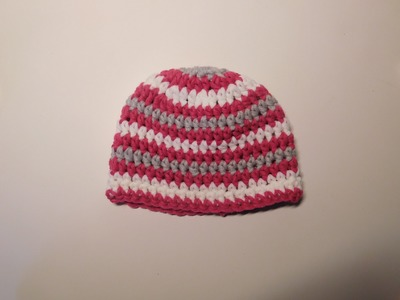 Häkelmütze für Kinder - Aus My Boshi Wolle