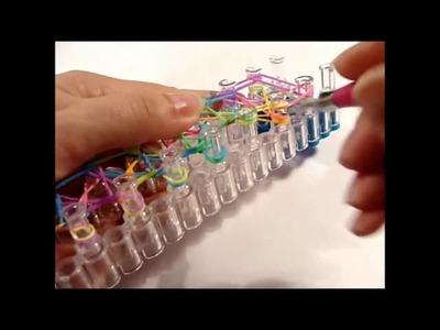 Handyhülle, Smartphone Hülle mit Loom Bands und Rainbow Loom deutsch www videograbber net1