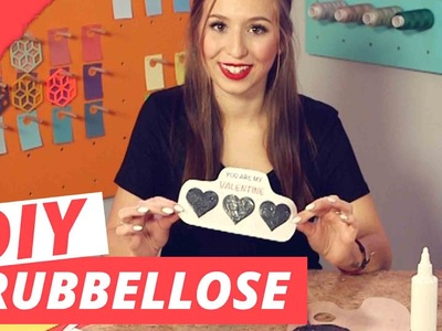 LAST MINUTE DIY Geschenk Rubbellose | DIY or DI-Don't.w Cali Kessy