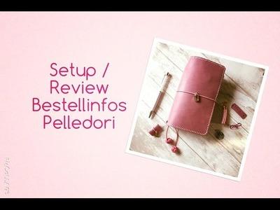 Setup Pelledori | Review | Bestellinfos | deutsch | filolove_