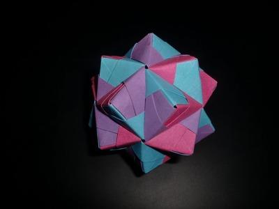 Origami Sonobestern: Falten für den Frieden - Anleitung [HD.deutsch]