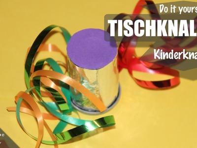 TISCH RAKETE  Tischknaller Kinderknaller - TABLE ROCKET Table Pops