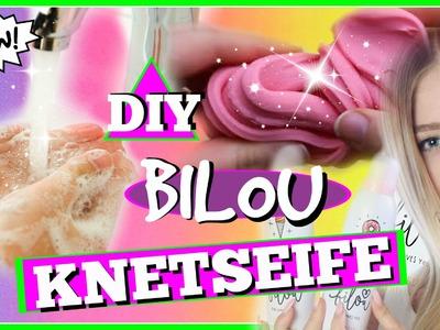 DIY BILOU KNETSEIFE SOAP I SEIFE SELBER MACHEN l GESCHENKIDEE I PatDIY Lee